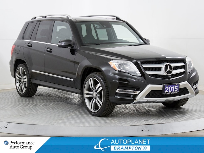 Used 2015 Mercedes-Benz GLK250 For Sale at Auto Planet | VIN