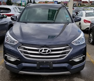 2018 Hyundai Santa Fe Sport AWD, Back Up Cam, Heated Front/Rear Seats! SUV