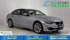 2015 BMW 320i xDrive, Navi, Sunroof, Heated Seats! Sedan