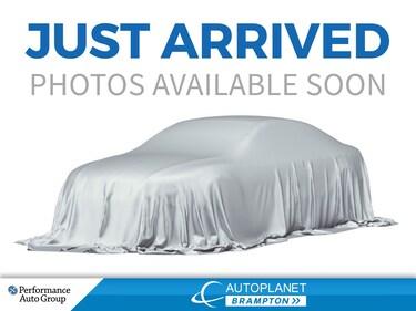 2018 Chevrolet Cruze LT Back Up Cam, Sunroof, Heated Seats! Sedan
