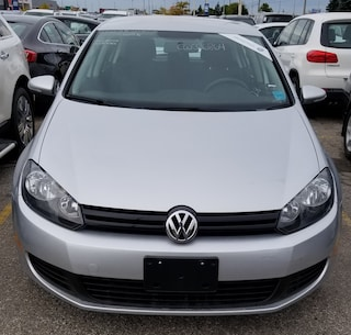 2012 Volkswagen Golf Comfortline, Heated Seats, Clean Carproof! Hatchback