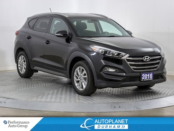 2016 Hyundai Tucson AWD, Premium, Back Up Cam, NEW Tires! SUV