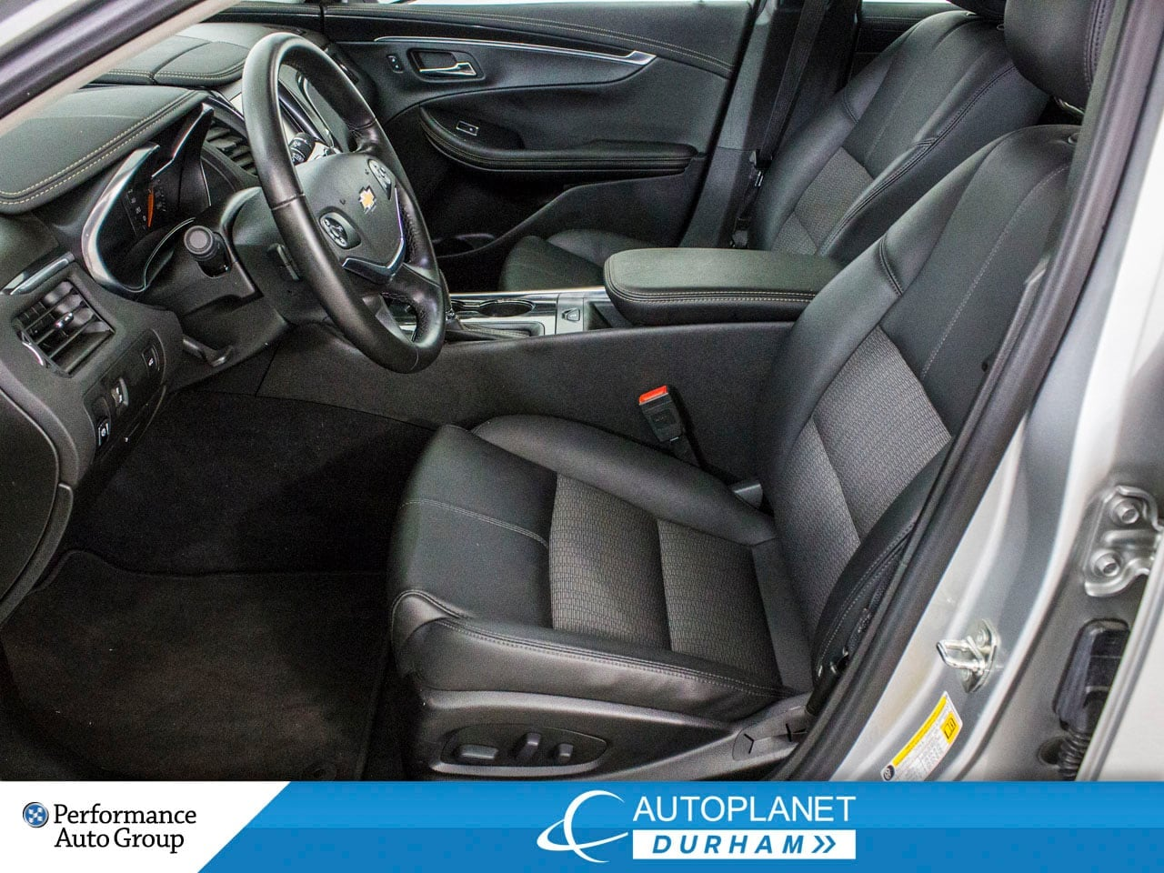 Used 2019 Chevrolet Impala For Sale at Performance Auto