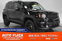 New Chrysler Dodge Jeep Ram 2020 Jeep Renegade ALTITUDE 4X4 Sport Utility for sale in De Soto, MO
