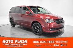 New Chrysler Dodge Jeep Ram 2019 Dodge Grand Caravan SXT Passenger Van for sale in De Soto, MO