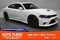 New Chrysler Dodge Jeep Ram 2020 Dodge Charger SCAT PACK RWD Sedan for sale in De Soto, MO