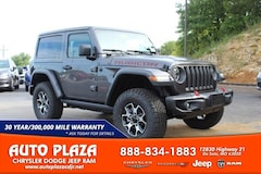 New Chrysler Dodge Jeep Ram 2020 Jeep Wrangler RUBICON 4X4 Sport Utility for sale in De Soto, MO