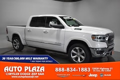 New Chrysler Dodge Jeep Ram 2019 Ram All-New 1500 LIMITED CREW CAB 4X4 5'7 BOX Crew Cab for sale in De Soto, MO