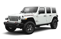 New Chrysler Dodge Jeep Ram 2021 Jeep Wrangler UNLIMITED RUBICON 4X4 Sport Utility for sale in De Soto, MO