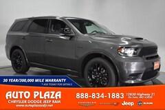 New Chrysler Dodge Jeep Ram 2020 Dodge Durango R/T AWD Sport Utility for sale in De Soto, MO