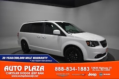 New Chrysler Dodge Jeep Ram 2020 Dodge Grand Caravan SE PLUS (NOT AVAILABLE IN ALL 50 STATES) Passenger Van for sale in De Soto, MO