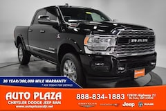 New Chrysler Dodge Jeep Ram 2019 Ram 2500 LIMITED CREW CAB 4X4 6'4 BOX Crew Cab for sale in De Soto, MO