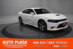 New Chrysler Dodge Jeep Ram 2019 Dodge Charger R/T RWD Sedan for sale in De Soto, MO