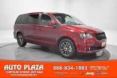 New Chrysler Dodge Jeep Ram 2019 Dodge Grand Caravan SE PLUS Passenger Van for sale in De Soto, MO