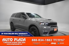 New Chrysler Dodge Jeep Ram 2020 Dodge Durango GT PLUS AWD Sport Utility for sale in De Soto, MO