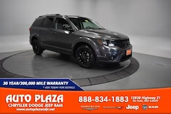 New Chrysler Dodge Jeep Ram 2019 Dodge Journey SE Sport Utility for sale in De Soto, MO