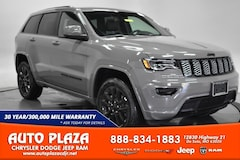 New Chrysler Dodge Jeep Ram 2020 Jeep Grand Cherokee ALTITUDE 4X4 Sport Utility for sale in De Soto, MO