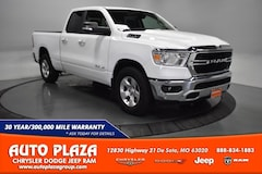 Used Vehicles for sale 2019 Ram All-New 1500 Big Horn/Lone Star Truck Quad Cab in De Soto, MO