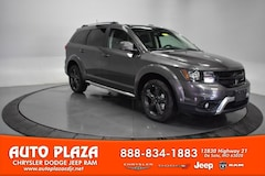 New Chrysler Dodge Jeep Ram 2019 Dodge Journey CROSSROAD AWD Sport Utility for sale in De Soto, MO