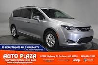 2020 Chrysler Pacifica Van