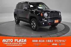 New Chrysler Dodge Jeep Ram 2019 Jeep Renegade TRAILHAWK 4X4 Sport Utility for sale in De Soto, MO