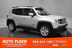 New Chrysler Dodge Jeep Ram 2018 Jeep Renegade LATITUDE FWD Sport Utility for sale in De Soto, MO