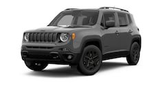 New Chrysler Dodge Jeep Ram 2019 Jeep Renegade UPLAND 4X4 Sport Utility for sale in De Soto, MO