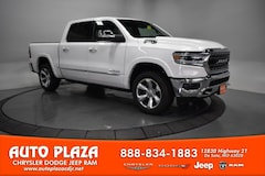 New Chrysler Dodge Jeep Ram 2019 Ram 3500 LIMITED CREW CAB 4X4 8' BOX Crew Cab for sale in De Soto, MO