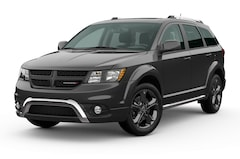 New Chrysler Dodge Jeep Ram 2020 Dodge Journey CROSSROAD (FWD) Sport Utility for sale in De Soto, MO