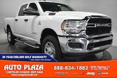 New Chrysler Dodge Jeep Ram 2020 Ram 2500 TRADESMAN CREW CAB 4X4 6'4 BOX Crew Cab for sale in De Soto, MO