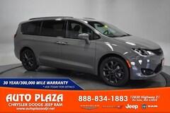 New Chrysler Dodge Jeep Ram 2020 Chrysler Pacifica TOURING L PLUS Passenger Van for sale in De Soto, MO