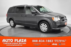 New Chrysler Dodge Jeep Ram 2019 Dodge Grand Caravan SE Passenger Van for sale in De Soto, MO