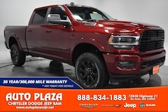 New Chrysler Dodge Jeep Ram 2019 Ram 2500 LARAMIE CREW CAB 4X4 6'4 BOX Crew Cab for sale in De Soto, MO