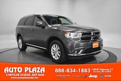 New Chrysler Dodge Jeep Ram 2019 Dodge Durango SXT PLUS AWD Sport Utility for sale in De Soto, MO