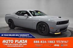 New Chrysler Dodge Jeep Ram 2020 Dodge Challenger R/T SCAT PACK Coupe for sale in De Soto, MO