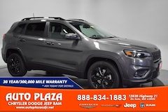New Chrysler Dodge Jeep Ram 2020 Jeep Cherokee ALTITUDE FWD Sport Utility for sale in De Soto, MO