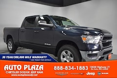 Used 2020 Ram 1500 TRADESMAN CREW CAB 4X4 6'4 BOX Crew Cab for sale in De Soto, MO