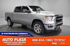 New Chrysler Dodge Jeep Ram 2019 Ram All-New 1500 BIG HORN / LONE STAR CREW CAB 4X4 5'7 BOX Crew Cab for sale in De Soto, MO