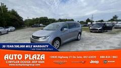 Used Vehicles for sale 2020 Chrysler Pacifica Limited Van Passenger Van in De Soto, MO