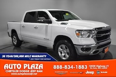 New Chrysler Dodge Jeep Ram 2020 Ram 1500 BIG HORN CREW CAB 4X4 5'7 BOX Crew Cab for sale in De Soto, MO