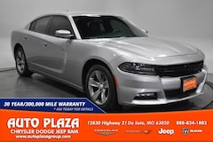 Used Vehicles for sale 2016 Dodge Charger SXT Sedan in De Soto, MO