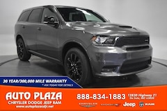 New Chrysler Dodge Jeep Ram 2020 Dodge Durango GT PLUS AWD Sport Utility for sale in De Soto, MO