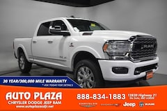 New Chrysler Dodge Jeep Ram 2020 Ram 2500 LIMITED CREW CAB 4X4 6'4 BOX Crew Cab for sale in De Soto, MO
