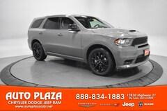 New Chrysler Dodge Jeep Ram 2019 Dodge Durango R/T AWD Sport Utility for sale in De Soto, MO
