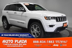 New Chrysler Dodge Jeep Ram 2020 Jeep Grand Cherokee LIMITED 4X4 Sport Utility for sale in De Soto, MO