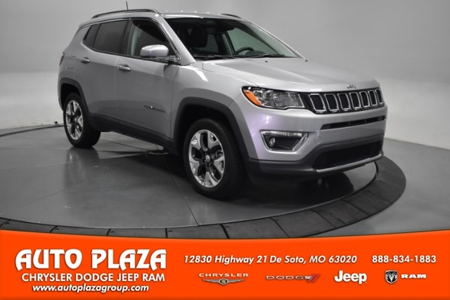 Auto Plaza Chrysler Dodge Jeep Ram Near St Louis | Jeep, RAM