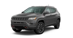 New Chrysler Dodge Jeep Ram 2020 Jeep Compass TRAILHAWK 4X4 Sport Utility for sale in De Soto, MO
