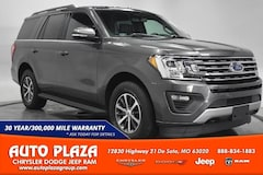Used Vehicles for sale 2019 Ford Expedition XLT SUV in De Soto, MO