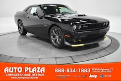 New Chrysler Dodge Jeep Ram 2019 Dodge Challenger R/T Coupe for sale in De Soto, MO