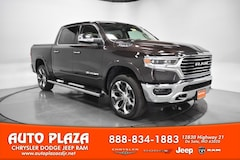 New Chrysler Dodge Jeep Ram 2019 Ram 1500 LARAMIE LONGHORN CREW CAB 4X4 5'7 BOX Crew Cab for sale in De Soto, MO
